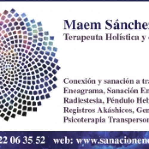 Maem Sánchez