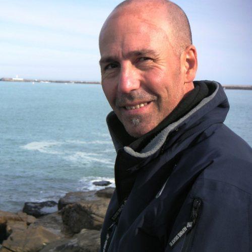 Horacio F. Rodríguez Porto