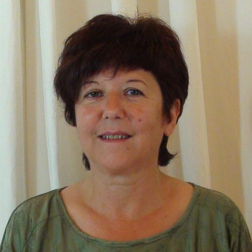 Rosy G. Galdón