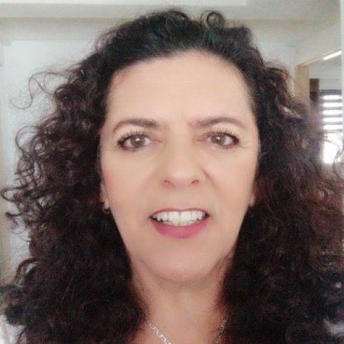 GABRIELA ALARCÓN