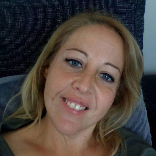 Cristina Sabater